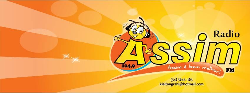 ASSIM FM -IRAI DE MINAS