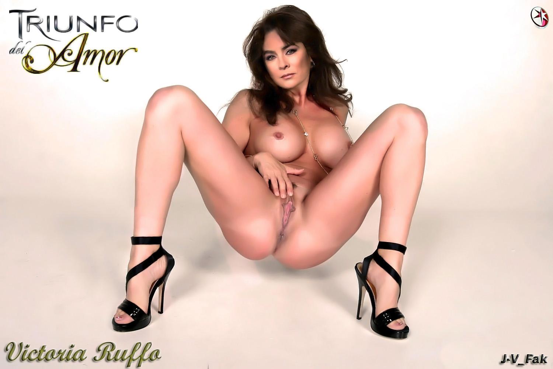 Consuelo Duval Fake Nude