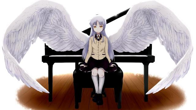Kanade Tachibana Angel Beats