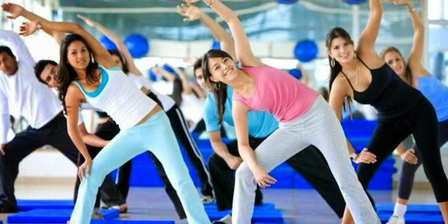 7 manfaat senam aerobik
