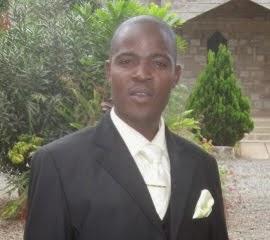 Assoc. Pastor Dr. Tonny Lugalia
