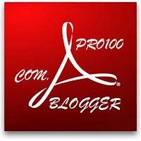 PDF to Blogger