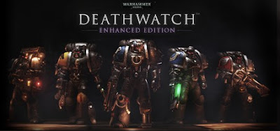 Warhammer 40000 Deathwatch Enhanced Edition Full Vesion