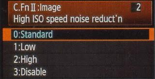 tips mengurangi noise pada foto
