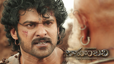 Prabhas Baahubali Wallpaper