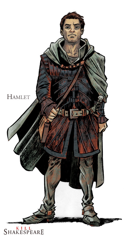 hamlet s redemption A rising hollywood star accepts the role of hamlet at new york's shakespeare in  the park and his agent thinks he's gone daft why would he trade a fluffy,.