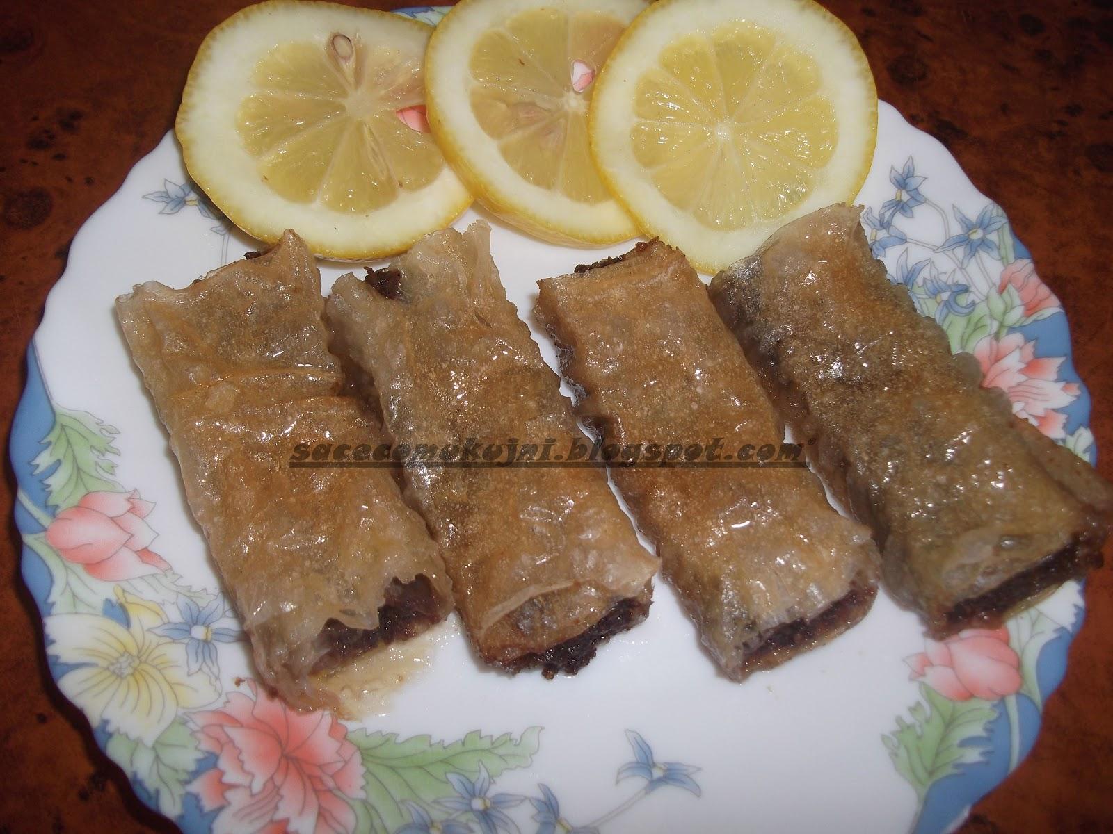 baklava sa orasima recept http www coolinarika com recept baklava sa
