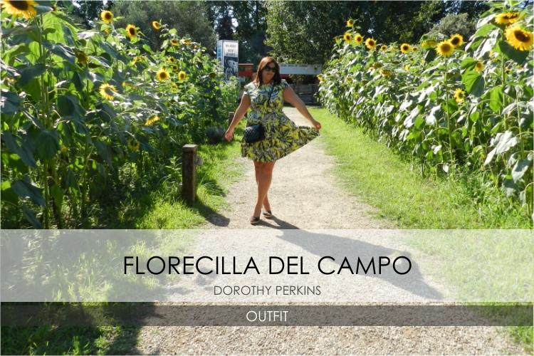 Florecilla del Campo · Outfit