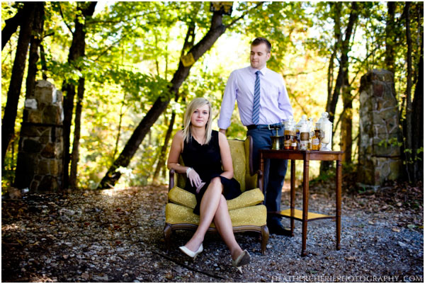 25 Great Engagement Session Ideas. See more here: http://su.pr/65bL6O #engagements #couples #love #engagementsession