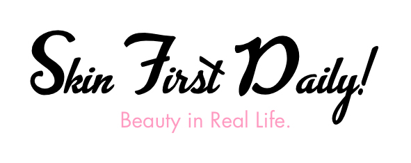 SKIN FIRST DAILY - Healthy, Glowing Skincare