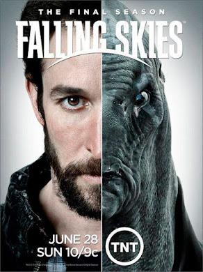 Falling Skies 5X10 español Online latino Gratis