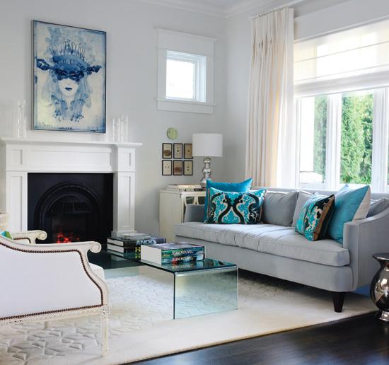 Interior Design Trends 2011