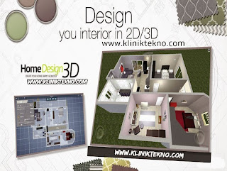 Download Gratis Home Design 3D Fremium