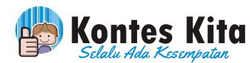 Kontes Kita: Blog Contest Indonesia
