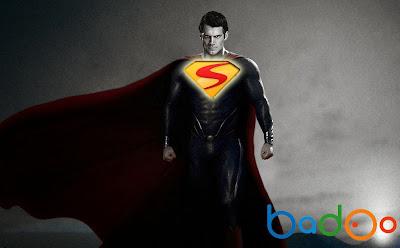 Activando los superpoderes de badoo
