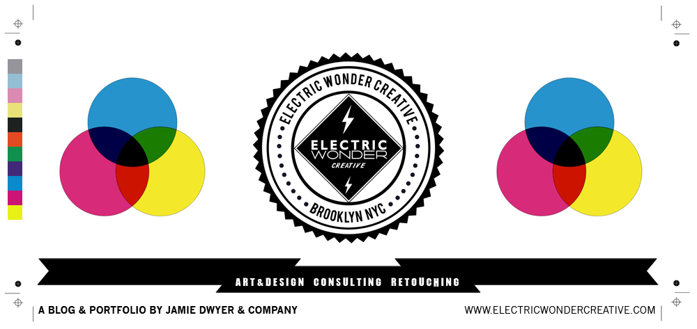 Electric Wonder Creative | Art & Design | Retouching | Creative Consulting