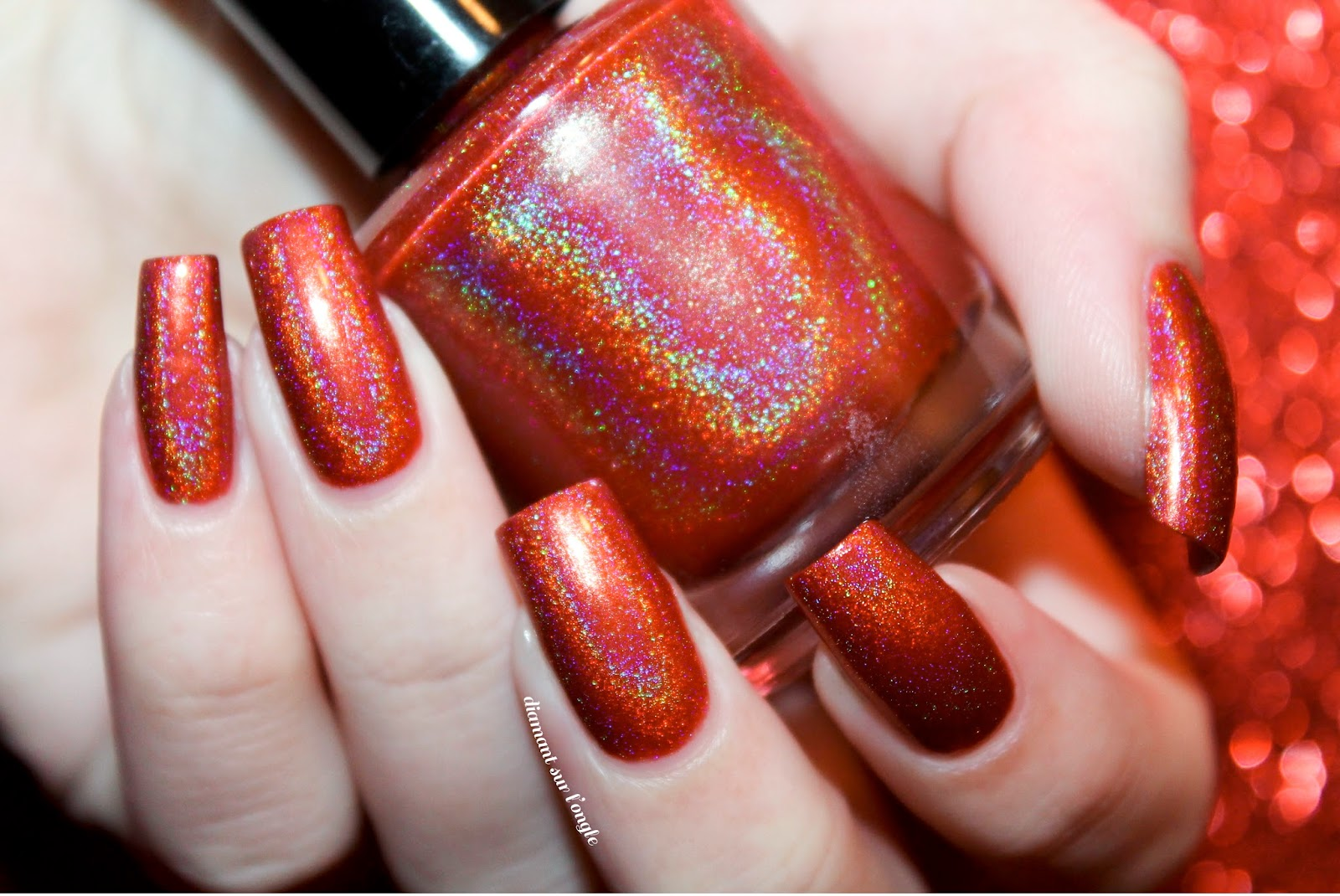 "Swatch of ""Another Brick In The Wall"" by Eat.Sleep.Polish."