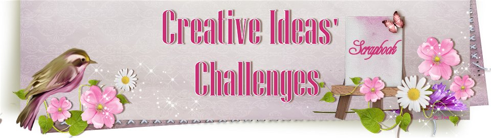 Creative Ideas' Challenges