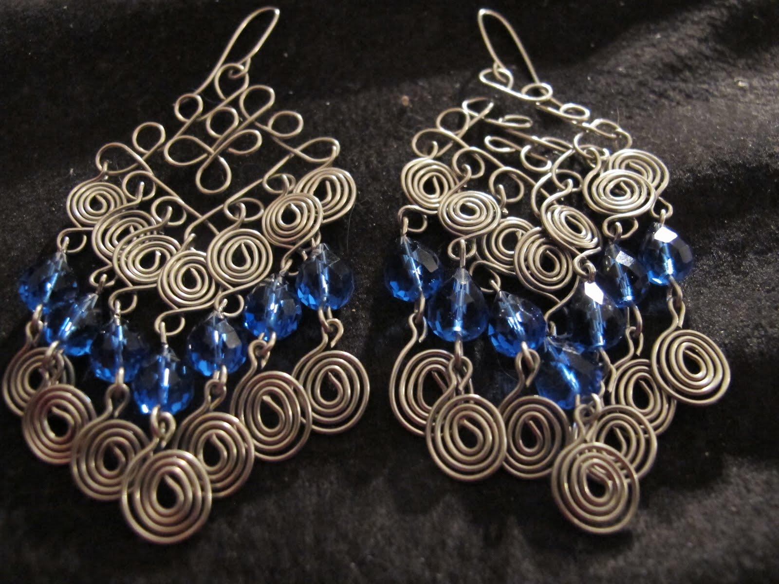 To Purchase My Jewelry, Head To Naomi's Studio Or Naomi's Designs