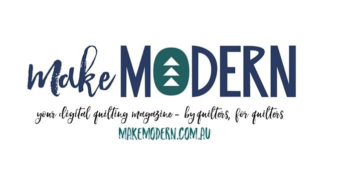 Make Modern Magazine