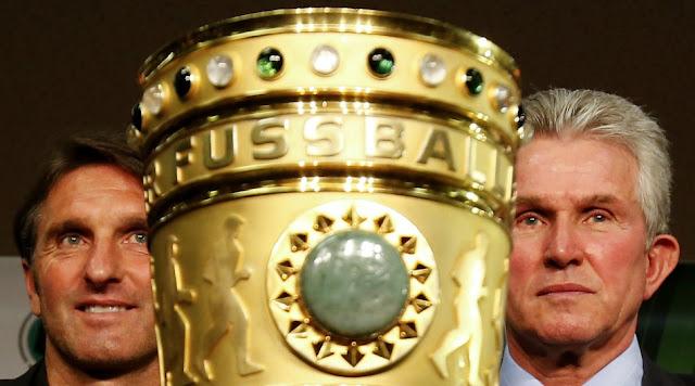 DFB-Pokal Final - Bayern Munich vs Stuttgart