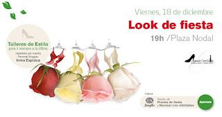 Foto del Taller de Moda de Inma Espizua - CC El Boulevard de Vitoria Gasteiz