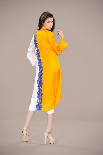 Yellow Silk Dress Street Fashion