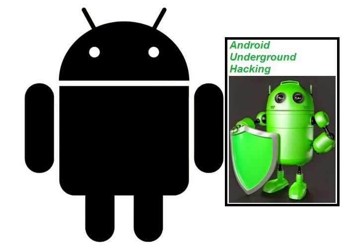 android hacking book