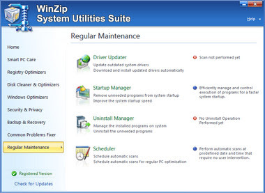 Download WinZip Pro 16.5 (2013) Full Keygen