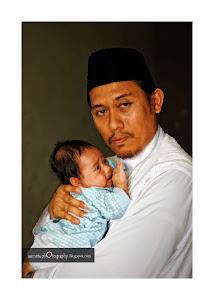 Potrait Kasih Seorang Bapa