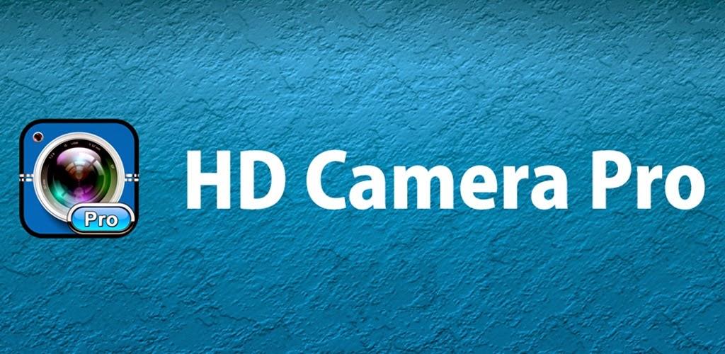 HD Camera Pro v1.3.4 APK