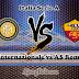 Prediksi Skor Inter Milan vs AS Roma 26 April 2015
