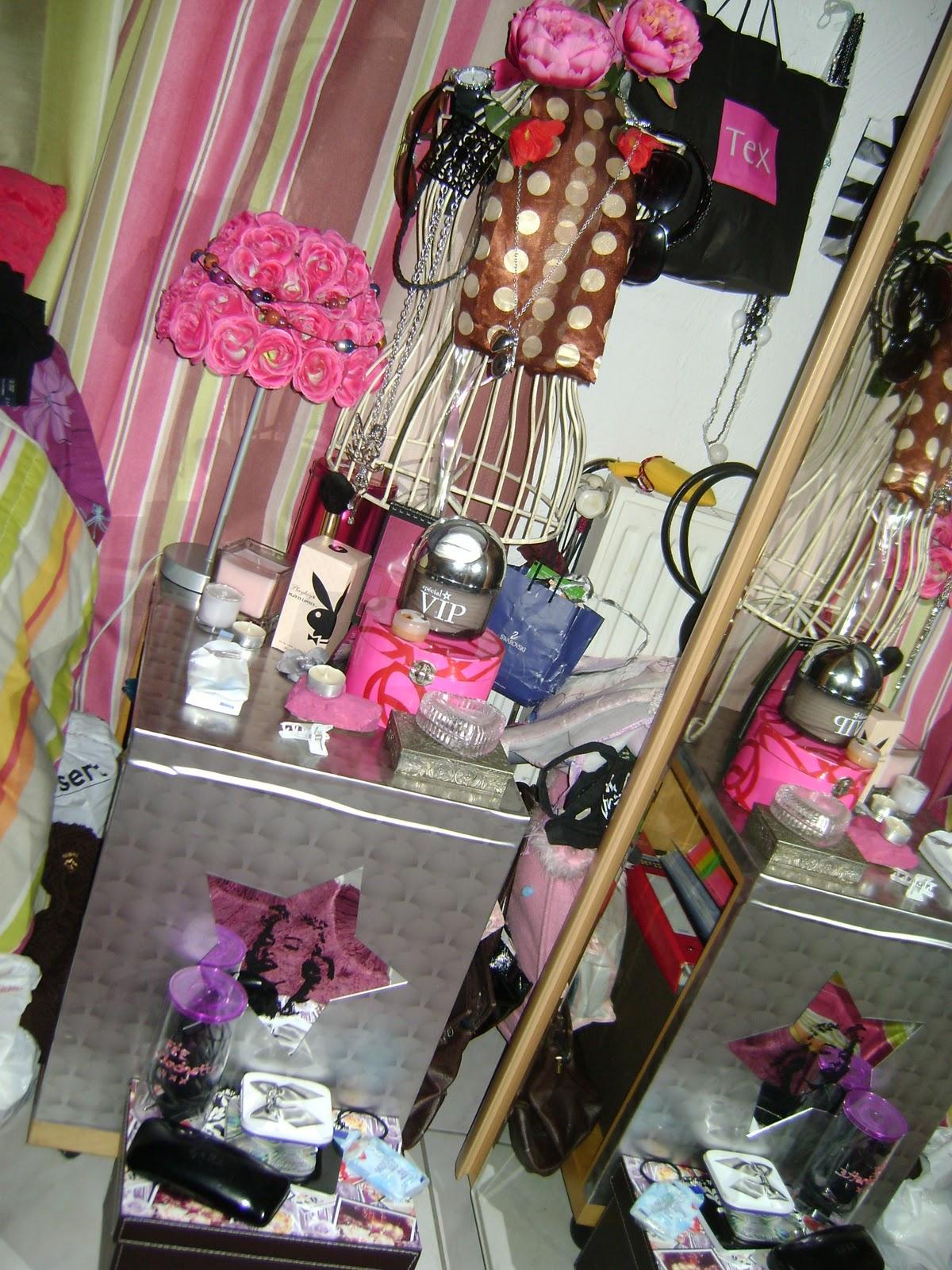 Melle sarah the blog miss desperate se met bricoler for Decoller un miroir
