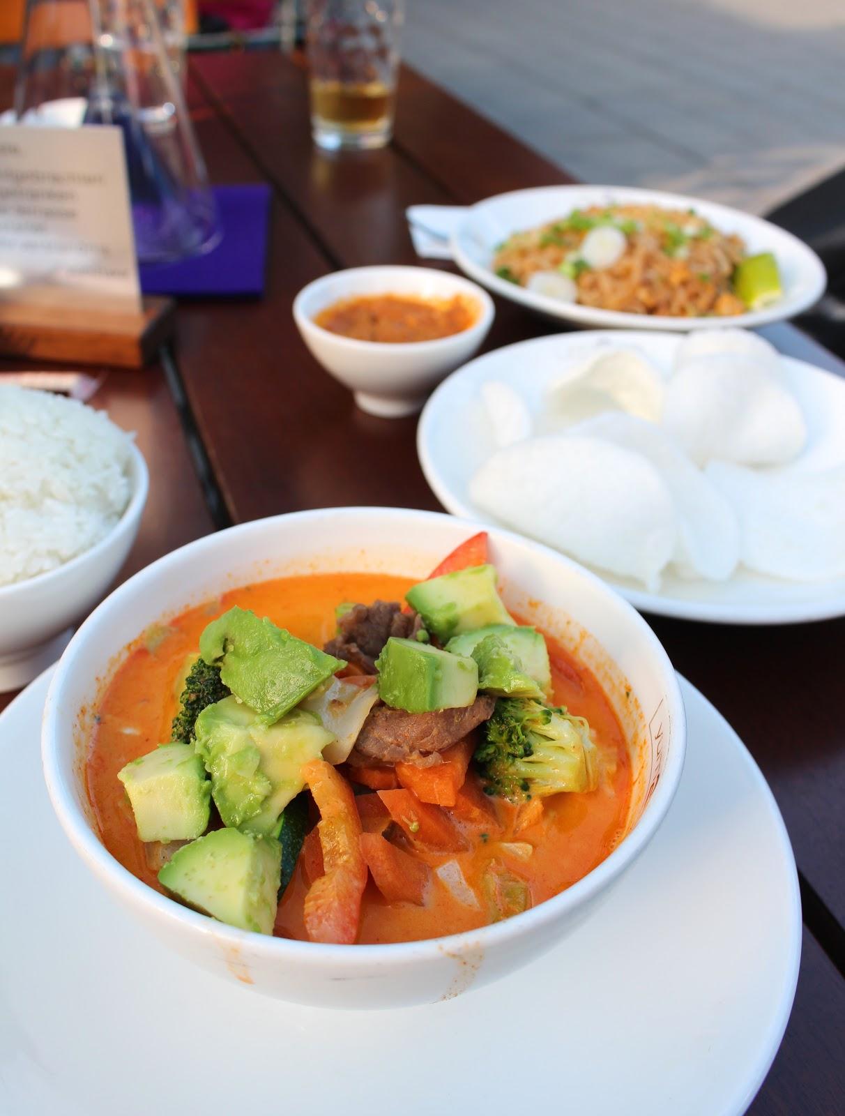 Yum2take thai food Munich