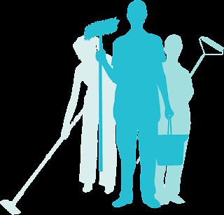 Servicios limpieza pintor en Rincón de la Victoria