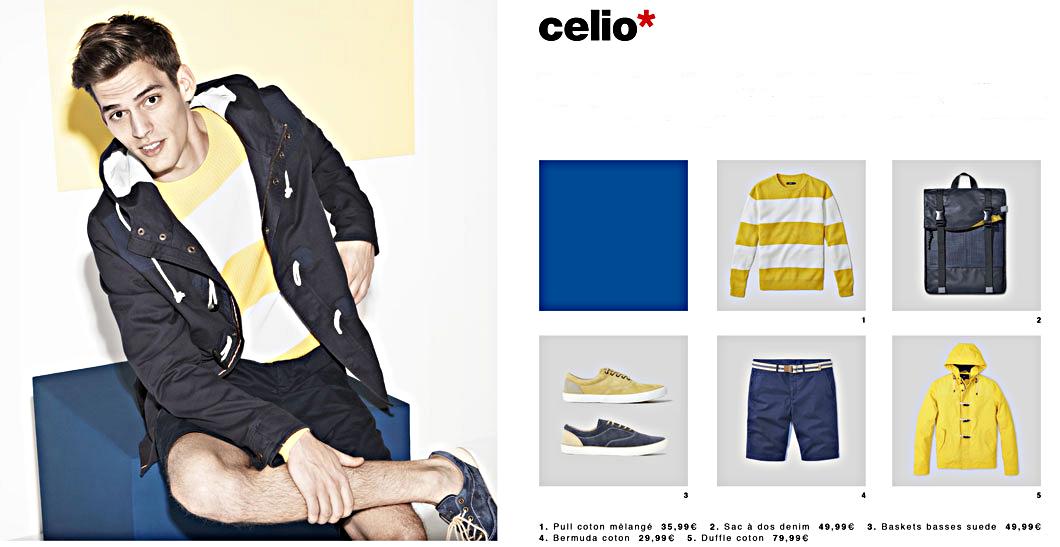 Celio, celio-club, printemps-ete, spring-summer, mariniere; indigo, look-matelot, desert-boots, baskets, mariniere-homme, mode-homme, blog-mode-homme, blog-mode-femme, du-dessin-aux-podiums, celio-paris, vetement-mode, vetement-grande-taille-homme, magasin-celio, costume-celio, dressing-celio, mode-homme-pas-cher, chemise-pour-homme, jean-fashion-homme, top-mode