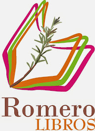 ROMERO LIBROS - CREACIÓN, EDICIÓN Y DISTRIBUCIÓN