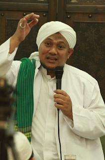 Habib Soleh Al-Jufri