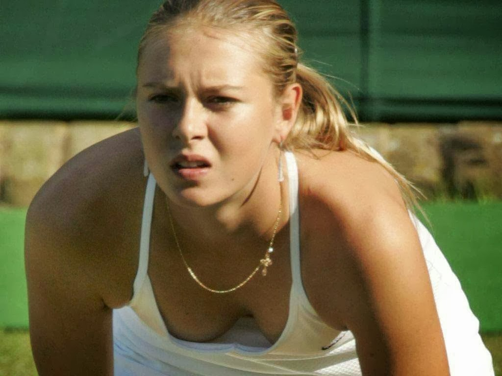Woman Russian Tennis Players Writes 33