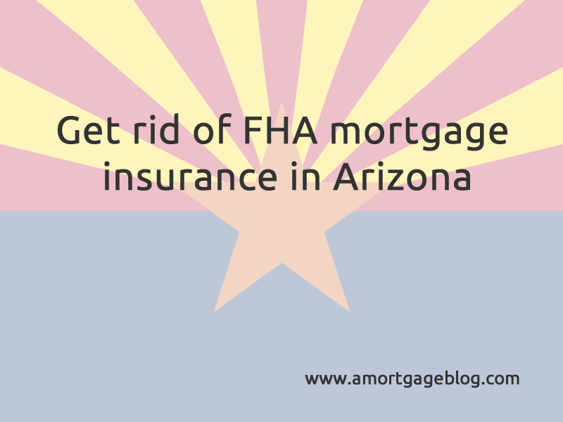 Arizona FHA MIP