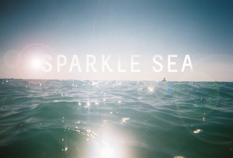 SPARKLE SEA