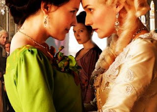 Diane Kruger Talks Royal Role, 18th Century Attire » Gossip | Diane Kruger