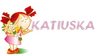 Katiuska y su mundo