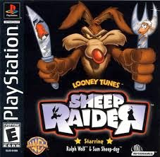 Download Games Looney Tunes Sheep Raider Ps1 For PC Full Version