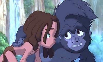 Tarzan 2 Part 1 Movie Part 1 Part 2