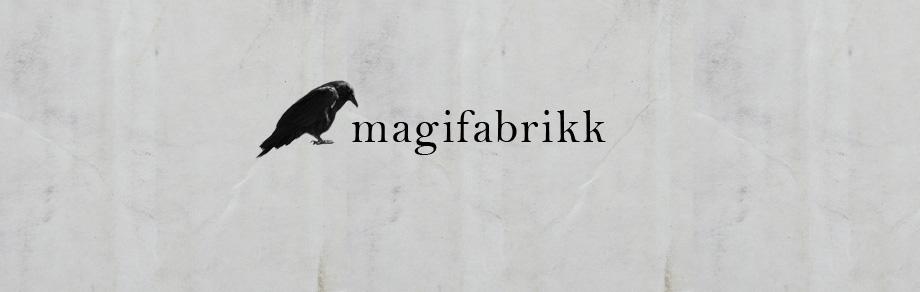 MAGIFABRIKK