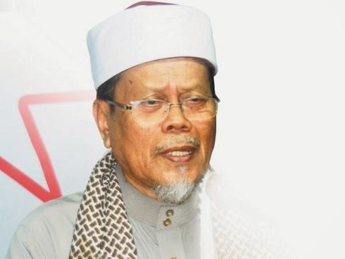 Ahmad Awang TERKEJUT Nama dikaitkan Menjadi Mursyidul Am PasMa Dr Hatta Ramli Mohd Nasir Turut MENAFIKAN Terlibat dalam PasMa