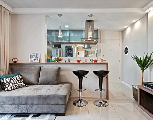 idéias de decoração desse espaço que é ideal para quem gosta de