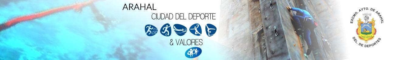 DELEGACIÓN MUNICIPAL DE DEPORTES DE ARAHAL