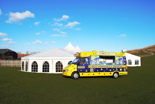 Ice Cream Van Hire In London